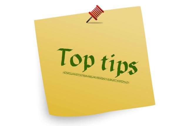 15 best tips for new landlords