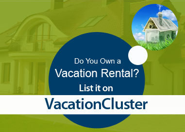 Vacation Rental listings