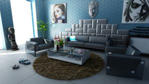 Decorating Tips for Your First Apartment