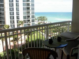 Studio for rent in Sunny Isles Beach, FL
