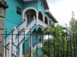 Harmony Hall Resorts, St.Vincent - Affordable Caribbean Luxury