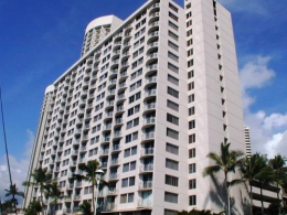 From 65 Dollar  Daily, Ocean Front Fully Furnished City View Studios  and  One Bedroom Ocean View Condos in Waikiki