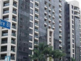 Furnished 1 Bedroom APT on 10724 Whilshire