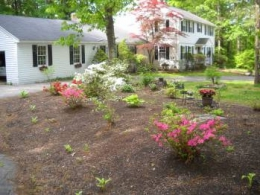 Bedford NH 4 Bedroom Colonial