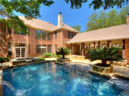 Home for Lease in Eanes ISD